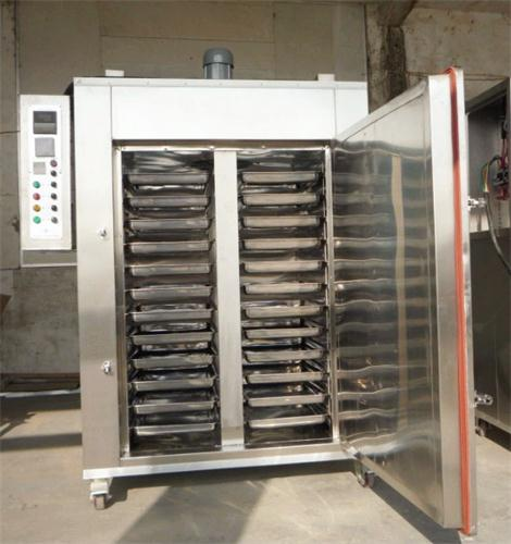 电镀行业烘箱