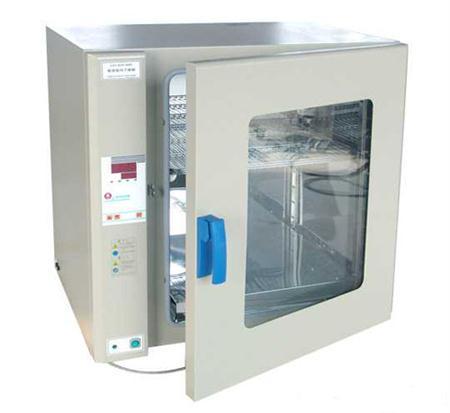 实验室测试烘箱